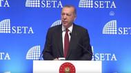 Son dakika... Erdoğan: ABD'nin elektronik ürünlerine boykot uygulayacağız