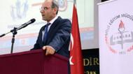 Milli Eğitim Bakanı Ziya Selçuk, Ankara İl Milli Eğitim Müdürü Vefa Bardakçı'yı görevden aldı