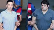 Edirne'de tutuklu Yunan askerleri tahliye edildi