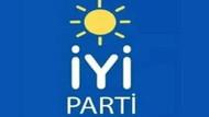 İYİ Parti'de yeni istifa