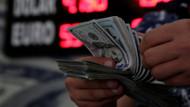 Yerli kurumların Döviz varlıkları 1,3 Milyar Dolar arttı