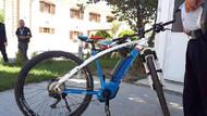 KKTC'de gündem Maliye Bakanı'nın 23 bin TL'lik bisikleti