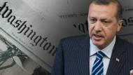 Washington Post: TL'nin çöküşünün sorumlusu Erdoğan'dan başkası değil