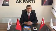 AK Partili başkan Mustafa Yavuz kazayla kendisini vurdu