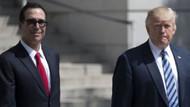 ABD Hazine Bakanı: Türkiye Brunson'ı bırakmazsa yeni yaptırımlar hazır