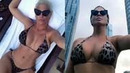 Jelena Karleusa: Yenge sizi özlüyor