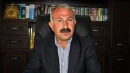 DBP'li Belediye Başkanı Hüseyin Yuka gözaltına alındı