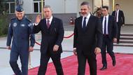 Hulusi Akar ve Hakan Fidan Rusya'da