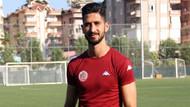 Emre Akbaba Galatasaray'da! İşte bonservis bedeli