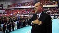 AK Parti'de kongre günü! Yönetim değişiyor