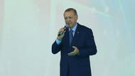 Erdoğan tekrarladı: Onların dolarları varsa bizim Allah'ımız var