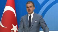 Son dakika: AK Parti'de MYK belli oldu: Kim hangi göreve geldi?