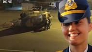 FETÖ'cü kadın pilot Kerime cinsel içerikli iftiralarla...