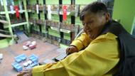 Şişko Nuri rolüyle tanınan Sıtkı Sezgin son yolculuğuna uğurlandı