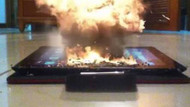 Apple mağazasında iPad bomba gibi patladı