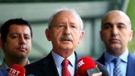 Kemal Kılıçdaroğlu: ABD'nin iki bakanla ilgili kararını doğru bulmuyoruz