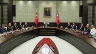 Cumhurbaşkanlığı Hükümet Sistemi'nin ilk YAŞ'ı toplandı