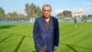 Galatasaray'dan Selahattin Aydoğdu açıklaması