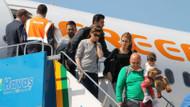 Bayram tatilini fırsat bilen İranlı Türkiye'ye akın etti