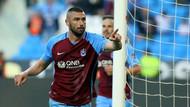 Burak Yılmaz Beşiktaş'a dönüyor