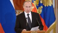 Rusya Devlet Başkanı Vladimir Putin'den Müslümanlara Kurban Bayramı mesajı