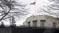 ABD Büyükelçiliği'ne ateş açan saldırgan: Dolar artışı canımızı sıktı ondan yaptım