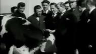 Sosyal medya Atatürk'ün o görüntüleriyle bayramlaşıyor