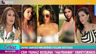 Cengiz Semercioğlu: Bikinili fotoğraf göstermiyorsan magazin programı da yayınlamayacaksın