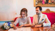 Murat Aksu ve Fulin Arıkan'ın mutluluğu 1 yıl sürdü