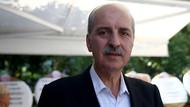Numan Kurtulmuş: Recep Tayyip Erdoğan'ı ve AK Parti'yi diz çöktürmek istediler