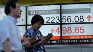 Wall Street Journal: Türk lirasındaki düşüş Japon küçük yatırımcıyı vurdu