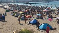 Çeşmeli turizmci: Ne olur artık gelmeyin