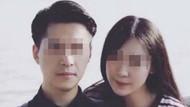 Karısını boğarak öldürdü, cesedi buzdolabında sakladı
