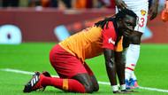 Al Hilal kulübü Gomis için Galatasaray'la anlaştığını açıkladı