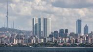 Guardian: Türk Lirası'ndaki krizi İstanbul'un siluetinde görmek mümkün