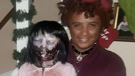 Genç kız zombi bebeğe aşık oldu! Bu Eylül'de evleneceğiz