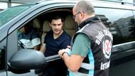 UBER sürücüsü 5 bin liralık cezayı görünce ne dedi?