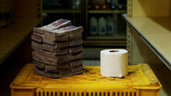 Tavuk 14,6 Milyon, Domates 5 Milyon Bolivar: Venezuela parasıyla hayat
