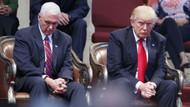 Trump giderse ABD'yi o yönetecek! Hz. İsa ile konuştuğunu zannediyor
