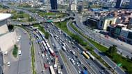 Son dakika: İstanbul'da yarın bu yollara dikkat