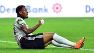 Beşiktaş'ın 45 maçlık yenilmezlik serisini bitiren yenilgi