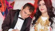 Dudak uçuklatan takı töreni: Aşiret düğününde geline 3 kilo altın takıldı