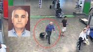 Adil Öksüz'e yardımcı olan gazeteci Erdal Şen'e ağırlaştırılmış müebbet
