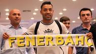 Fenerbahçe Marco Fabian'ı geri gönderdi