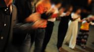 Düğünde halay müziği kavgası: 16 yaralı