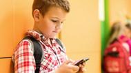 Türkiye'de her 10 çocuktan 6'sının akıllı telefonu var