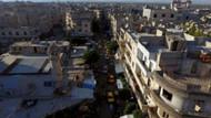 Son dakika: Esad güçleri İdlib'i dört yandan kuşattı