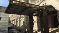 Türk patronlar Trump'ın otelinde buluşacak