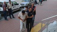 Sultanahmet bombacısının ikiz kardeşi yakalandı