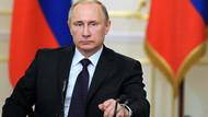 Rusya karıştı! Devlet Başkanı Putin 15 generali görevden aldı